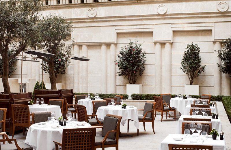 Explore the Unmatched Glamour and Style of Park Hyatt Paris-Vendôme 3