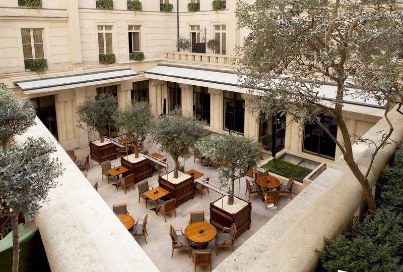 Explore the Unmatched Glamour and Style of Park Hyatt Paris-Vendôme 4