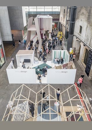 Recall The Best Moments From Designjunction 2017 ➤ To see more news about Luxury Design visit us at http://covetedition.com/ #interiordesign #homedecor #luxurybrand @BathroomsLuxury @bocadolobo @delightfulll @brabbu @essentialhomeeu @circudesign @mvalentinabath @luxxu @covethouse_