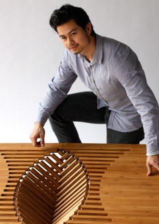 Robert van Embricqs featured