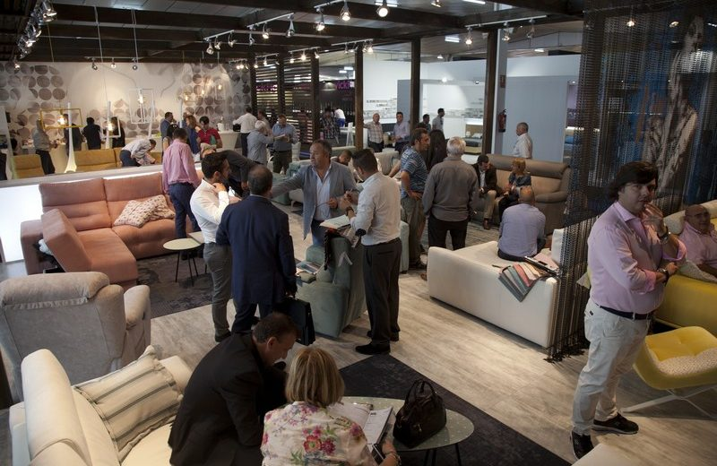 The Prestigious Yecla Furniture Fair Celebrates Its 56th Anniversary 1