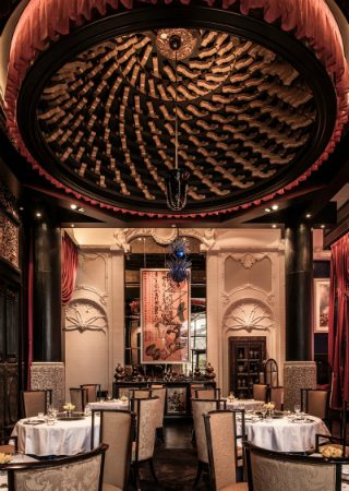 Coveted's Exceptional Selection of the World's Finest Restaurants