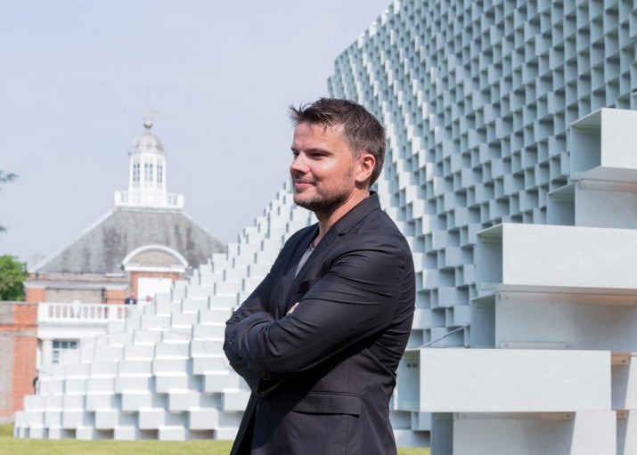 CovetED Presents the Top 20 Architects for 2018 > Covet Editions > The collector's luxury and design magazine > #top20architectsin2018 #architecture #coveted