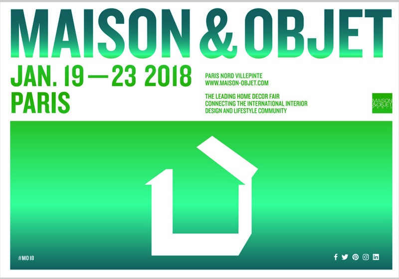 Expectations for the Biggest Lifestyle Event Maison et Objet 2018 1