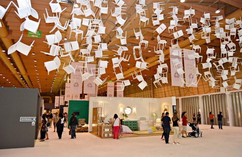 Explore New Interior Design Ideas at Intercasa 2017. To see more news about interior design exhibitions, subscribe our newsletter right now! #feirainternacionaldelisboa #interiordesignideas #lisbonhometradefair #salaoimobiliariodelisboa #homedecorationideas