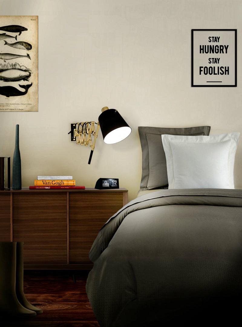 Anticipate IMM Cologne 2018 And Meet DelightFULL's Mid-century Lamps ➤ To see more news about Luxury Design visit us at http://covetedition.com/ #interiordesign #luxurybrand #maisonetobjet2018 @BathroomsLuxury @bocadolobo @delightfulll @brabbu @essentialhomeeu @circudesign @mvalentinabath @luxxu @covethouse_