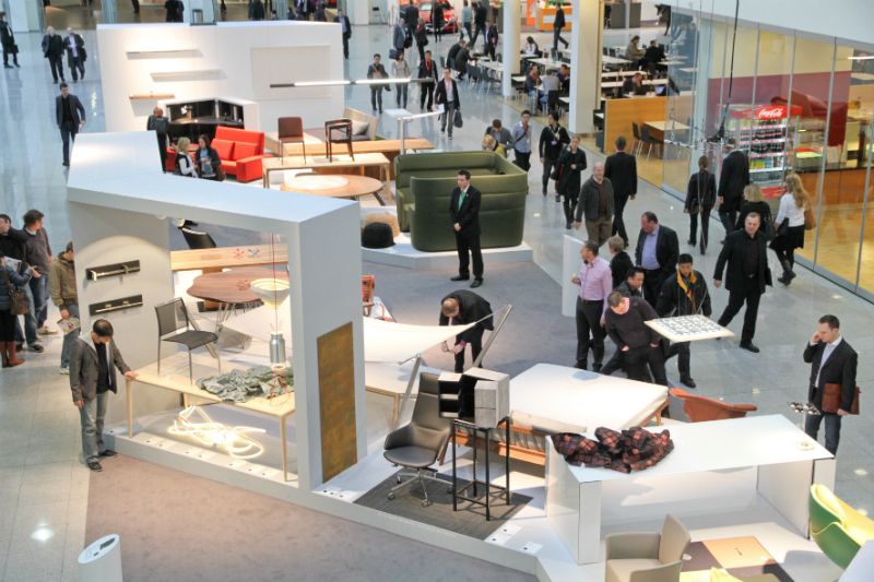 Imm Cologne imm cologne 2018 the interior design tips you can t miss covet