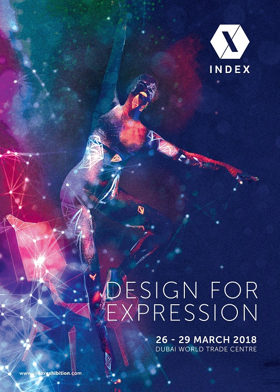 INDEX 2018 Promises Incredible Design for Expression. To see more news about design events, subscribe our newsletter right now! #index2018 #designforexpression #indexdubai #bestinteriordesign #bestdesignevents #middleeastdesign #organisationindesign #luxuryinteriordesign index 2018 INDEX 2018 Promises Incredible Design for Expression INDEX 2018 Promises Incredible Design for Expression 1