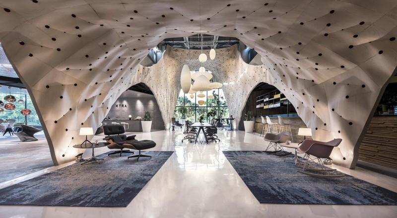 Meet the Overall Winners of Inside World Festival of Interiors 12