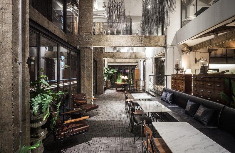 Meet the Overall Winners of Inside World Festival of Interiors 7