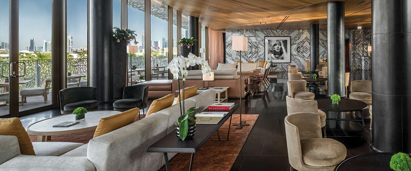 Celebrate Luxury in the New Bulgari Resort and Residences Dubai. To see more news about amazing hotels, subscribe our newsletter right now! #bulgariresortandresidencesdubai #bulgaridubai #bulgarihotels #luxuryhotels #nikoromitorestaurant #dubaihotels #middleeastluxuryvacations