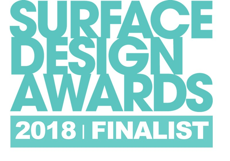 Unveiling the Extraordinary Finalists of Surface Design Awards 2018 1