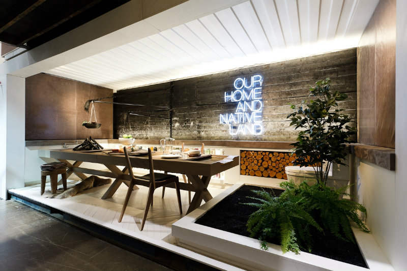 A Spectacular Weekend Of Design At The Interior Design