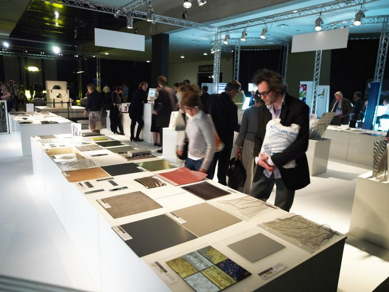 Architect work is back for its sixth london edition 3 for Architect at work