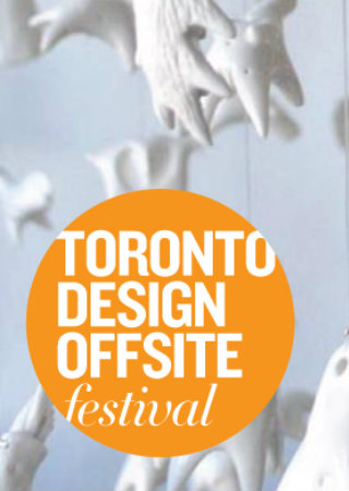 All You Need To Know About Toronto Design Offsite Festival 2018