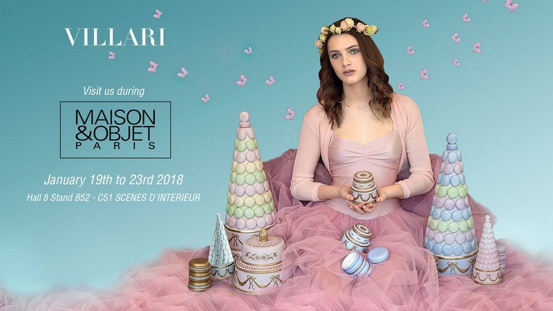 Blooming Butterflies Collection Presented at Maison et Objet 2018. To see more news about luxury brands, subscribe our newsletter right now! #maisonetobjet2018 #bloomingbutterflies #villari #luxurybrands #luxuryporcelain #italiandesign #designevents #designtradefairs #luxurytableware Maison et Objet 2018 Blooming Butterflies Collection Presented at Maison et Objet 2018 Blooming Butterflies Collection Presented at Maison et Objet 2018 1