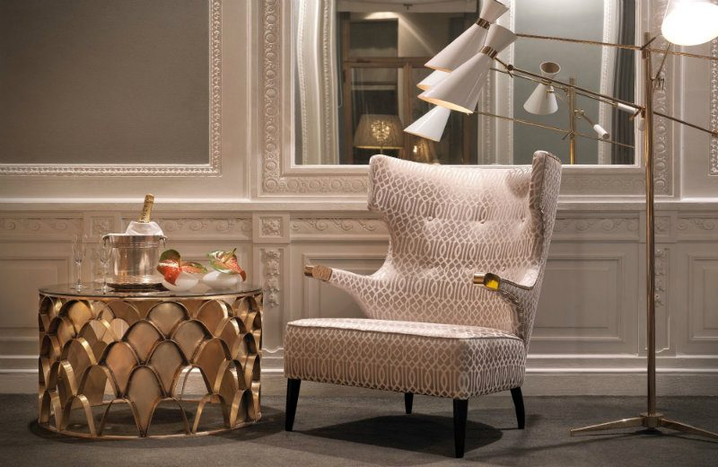 Discover Some Luxury Home Décor Trends of 201