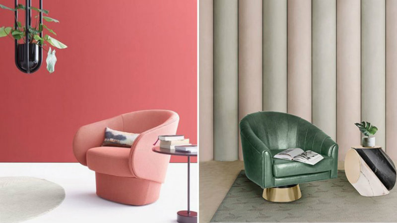 Discover Some Luxury Home Décor Trends of 2018