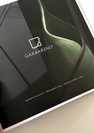 Garbarino Brings Monte-Carlo to Maison et Objet 2018