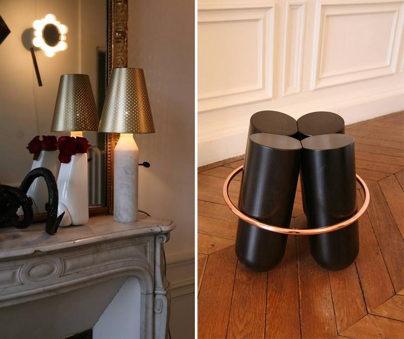 La chance shows their unique identity at maison et objet 5 for A la maison furniture