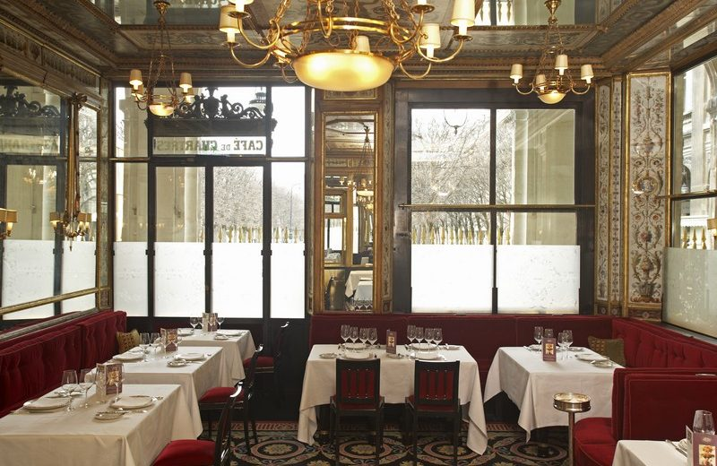 Le Grand Véfour A Refined Gourmet Venue Full of History and Tradition 3