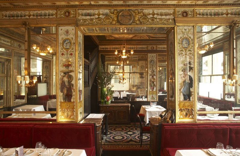 Le Grand Véfour A Refined Gourmet Venue Full of History and Tradition 4