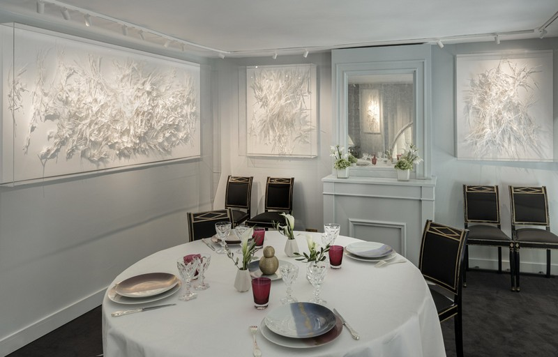 Le Grand Véfour A Refined Gourmet Venue Full of History and Tradition 5