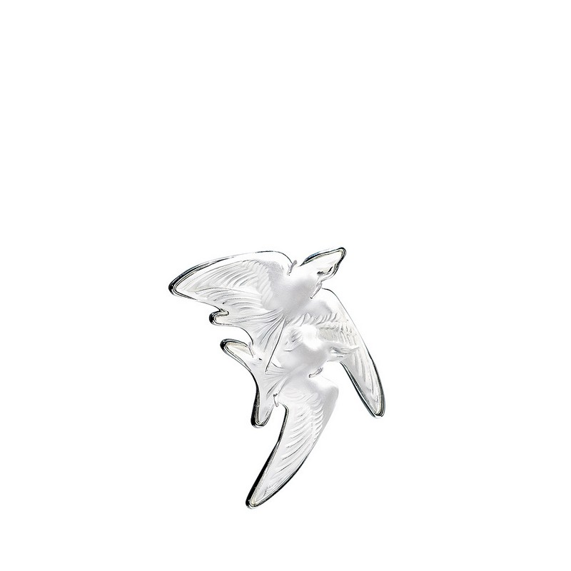 Maison et Objet 2018 Lalique's Glistening Hirondelles Collection 1 maison et objet 2018 Maison et Objet 2018: Lalique's Glistening Hirondelles Collection Maison et Objet 2018 Laliques Glistening Hirondelles Collection 1