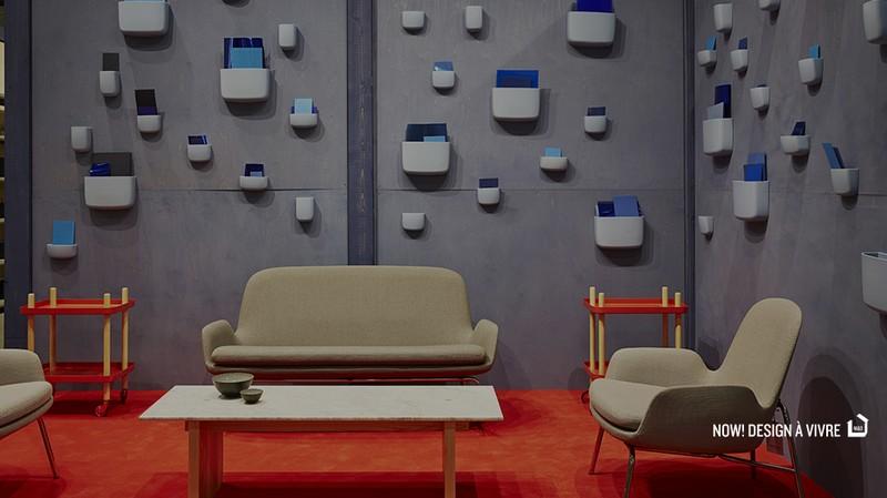 Now! Design à Vivre Is Maison et Objet's Contemporary Soul of Design 2