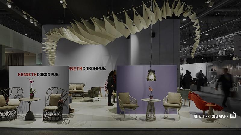 Now design vivre is maison et objets contemporary soul for Architecture a vivre magazine