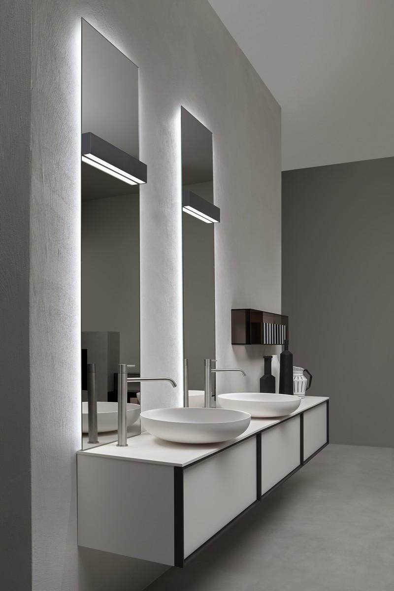 quality bathroom design by antonio lupi at maison et objet 2018 6 800x520 quality bathroom. Black Bedroom Furniture Sets. Home Design Ideas
