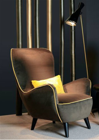 dabd5043cc41 The Showcase of Luxurious Fendi Casa At Maison et Objet 2018 (1 ...