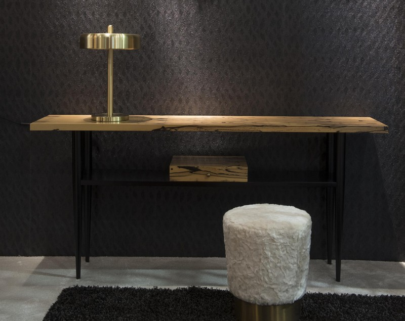 the showcase of luxurious fendi casa at maison et objet 2018 5 1 800x520 the showcase of. Black Bedroom Furniture Sets. Home Design Ideas