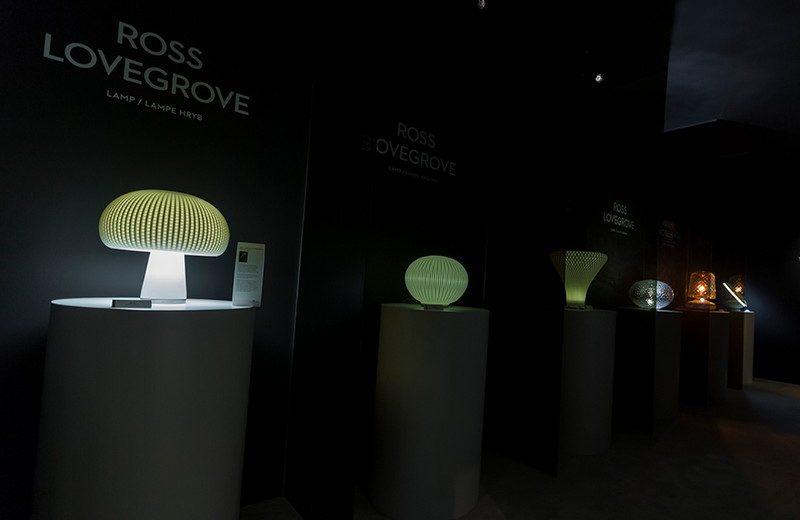 Vista Alegre's Porcelain and Glass Collections at Maison et Objet 2018 - Covet Edition