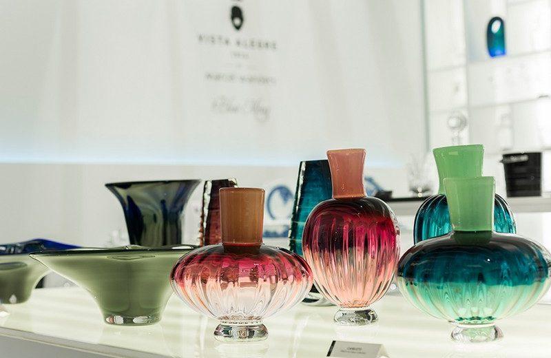 Vista Alegre's Porcelain and Glass Collections at Maison et Objet 2018 7