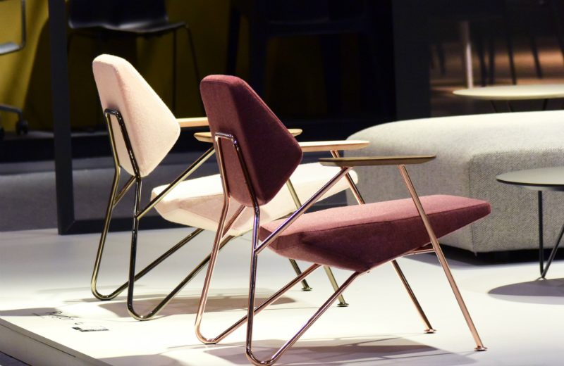 maison et objet Welcome to CovetED Awards' 3rd Ed. Presented at Maison et Objet 2018 Welcome to CovetED Awards 3rd Ed