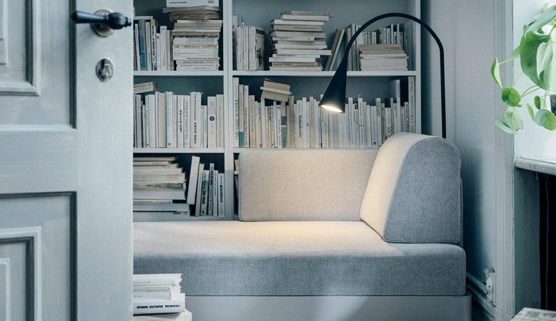 An Open-Source Collaboration Joining IKEA and Tom Dixon. To see more news about design, subscribe our newsletter right now! #tomdixon #ikea #delaktig #bemz #swedishdesign #industrialdesign #topdesignercollections #livingroomdecor #bedroomdesignideas #apartmentdecoration