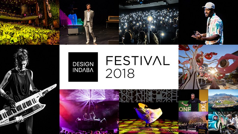 British Designers Invade the Design Indaba Conference. To see more news about design events, subscribe our newsletter right now! #designindabaconference #designindaba2018 #southafricandesign #designevents #tomdixon #thomasheatherwick #heatherwickstudio #esdevlin