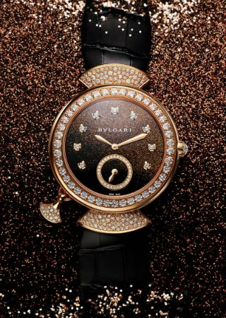 Bvlgari Sets World Record with the Diva Finissima Minute Repeater. To see more news about luxury watches, subscribe our newsletter right now! #bvlgari #divafinissimaminuterepeater #bvlgariworldrecord #finissimominuterepeater #baselworld2018 #luxurybrands #luxurywatches #jewellerywatches