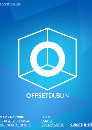 In March, Don't Miss The OffSet Dublin 2018 offset dublin 2018 In March, Don't Miss The OffSet Dublin 2018 In March Don t Miss The OffSet Dublin 2018 6