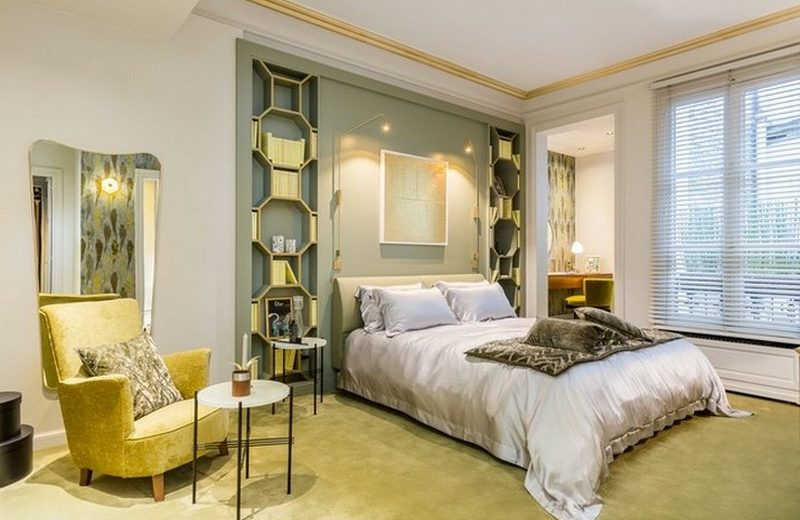 Meet Gérard Faivre, Paris' Own Luxury Apartments Guru > CovetED Magazine > The ultimate's Luxury and design magazines > #gerardfaivre #luxuryappartments #covetedmagazine