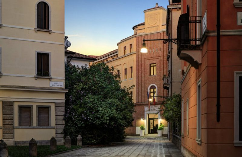 Venice Will Welcome the Third Indigo Hotel in Italy!
