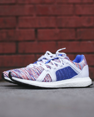 03408d1ad Adidas x Stella McCartney Unveils New Ultraboost Sneakers - Covet Edition