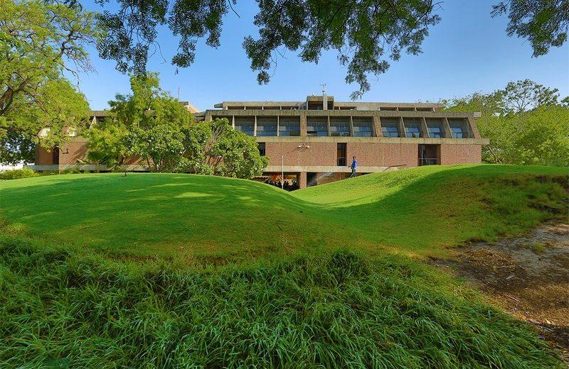 Balkrishna Doshi Receives Coveting 2018 Pritzker Architecture Prize 3