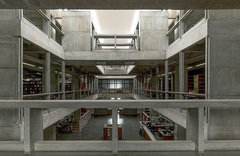 Balkrishna Doshi Receives Coveting 2018 Pritzker Architecture Prize 4