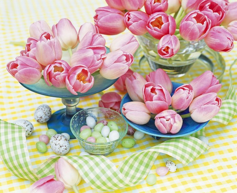 Easter Inspirations: Perfect Designs & Decor Ideas for the Holiday