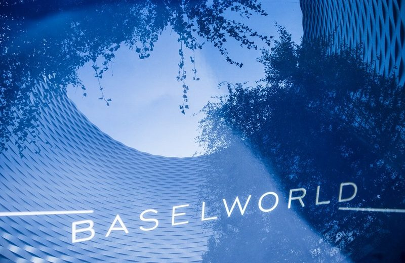 Everything One Ought to Know Before the 101st Edition of Baselworld 1