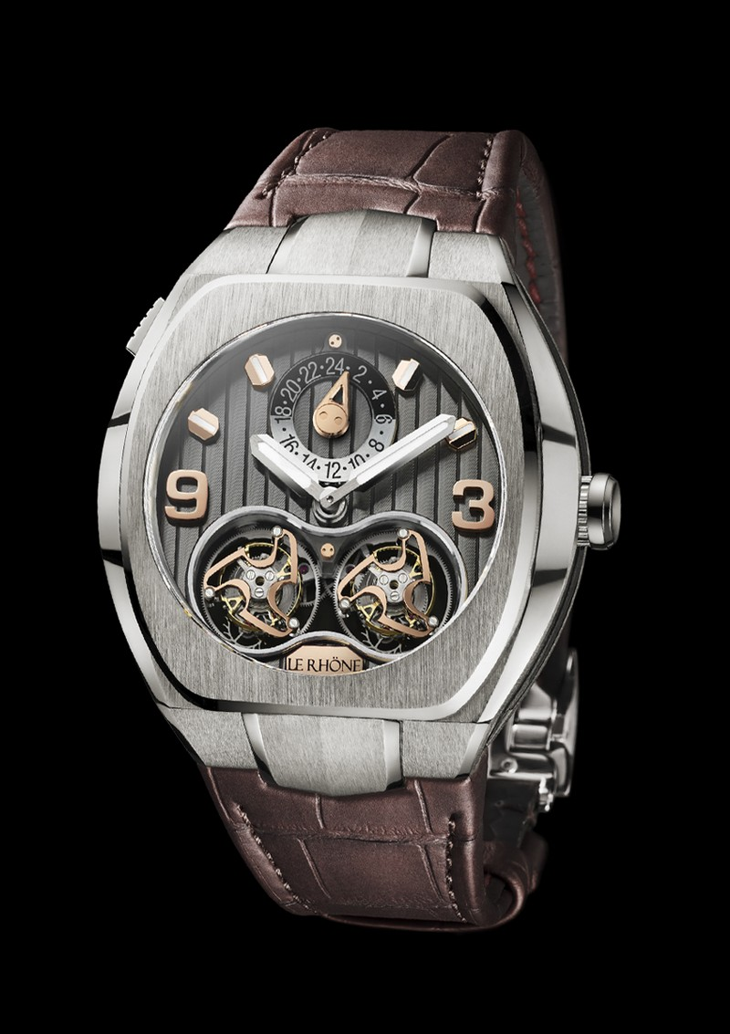 Everything One Ought to Know Before the 101st Edition of Baselworld 5