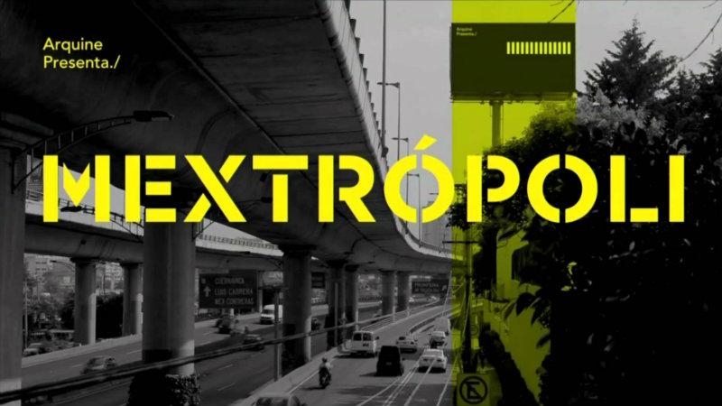 Mextrópoli 2018: The Biggest Design Event in Central America in March!