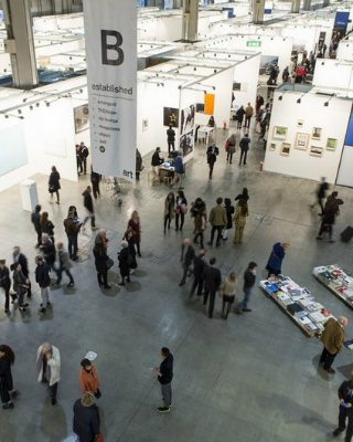 The Past and Present of Creativity at miart 2018